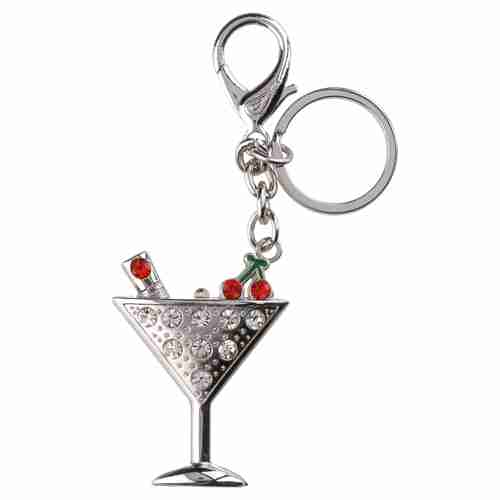 P.ta chiavi orologio Martini
