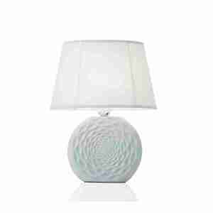 Lampada Azteca Perla Ceramica art.54118 Brandani