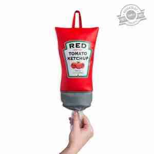 Balvi - Ketchup dispenser per sacchetti di plastica