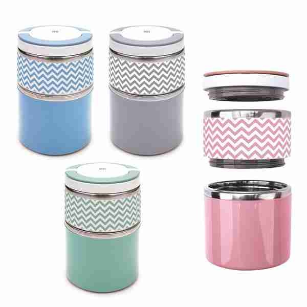 Thermos Kids 2 in 1 600ML+300ML