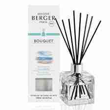 Bouquet Parfumé Cube Vent d'Ocean