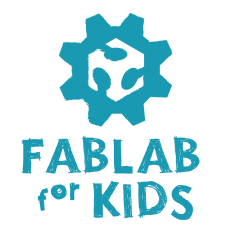fablab-for-kids-logo