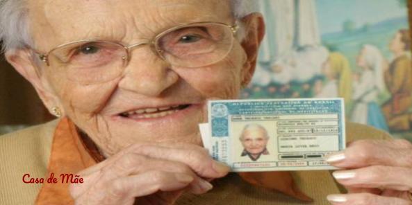 A força do eleitorado idoso
