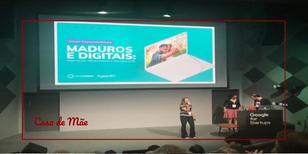 Movimento para inclusão do  idoso no mundo digital ganha força