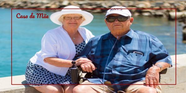 O que os nossos nonnos e nonnas ensinam sobre a velhice