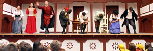 Wochenende mit Theater in Almagro