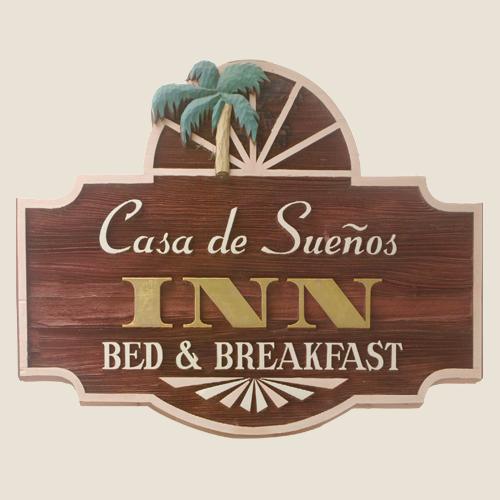 Casa de Suenos Sign Logo 500x500