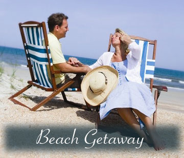 Click for Beach Getaway Package