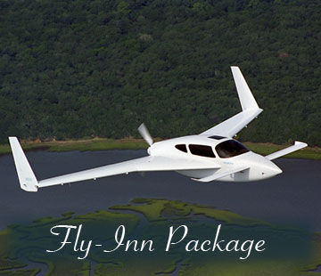 Click for Fly in Package