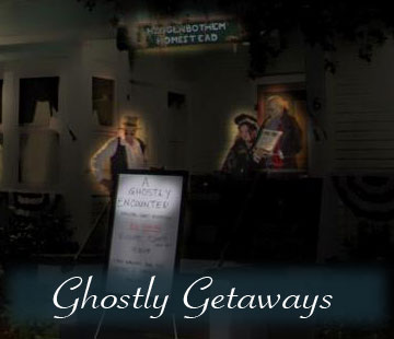 Click for Ghost Packages