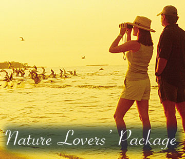 Click for Nature Package
