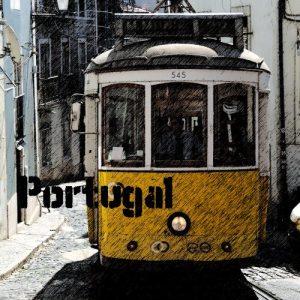Kategorie Portugal