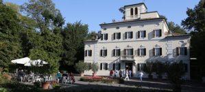 Vista Villa Berti