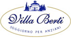 Casa di riposo Villa Berti - Logo