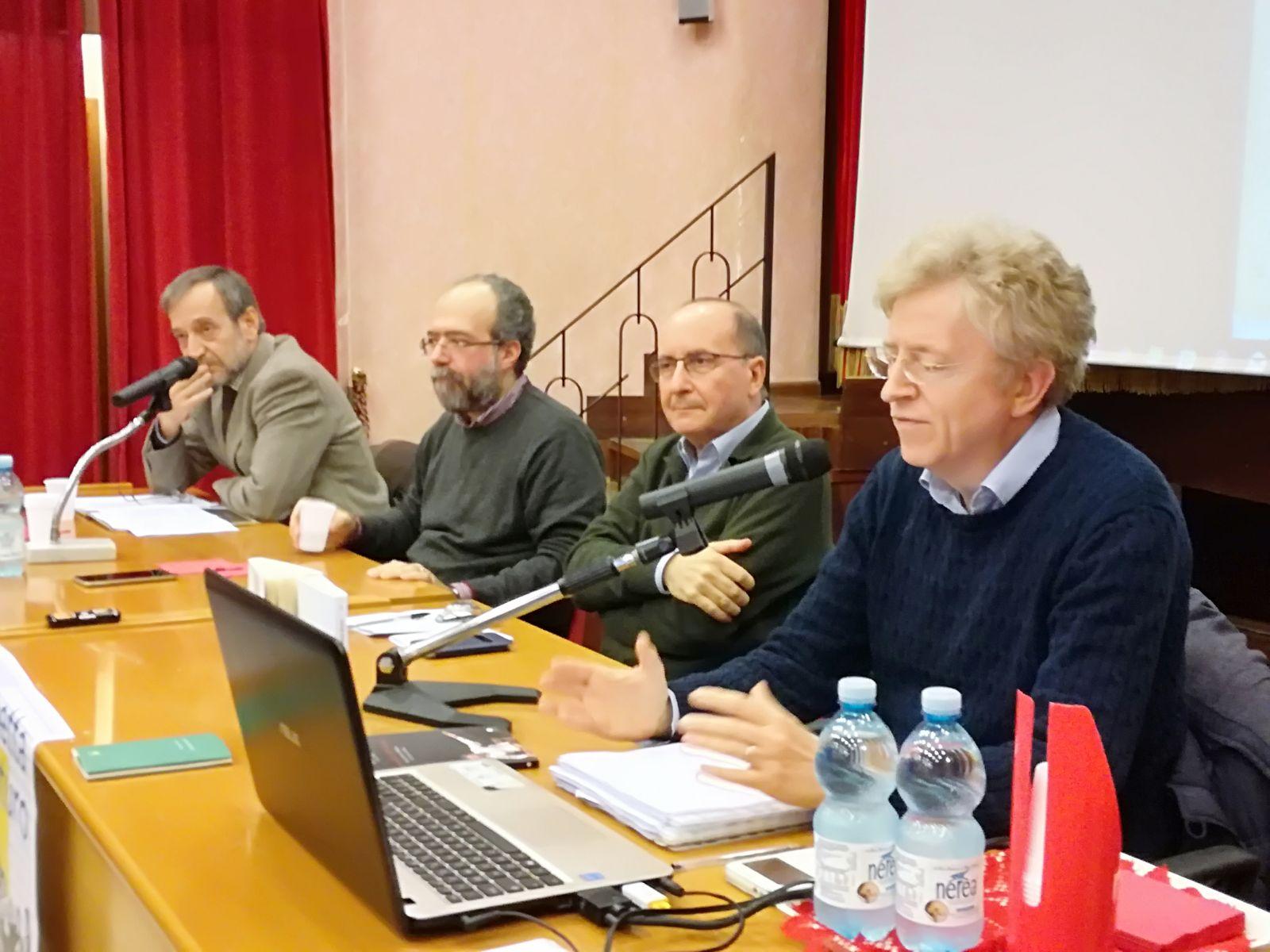 Modica: una giornata su don Milani a cinquant'anni dalla morte