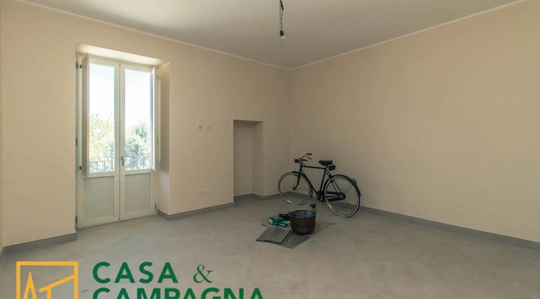 camera 2 appartamento vairano patenora