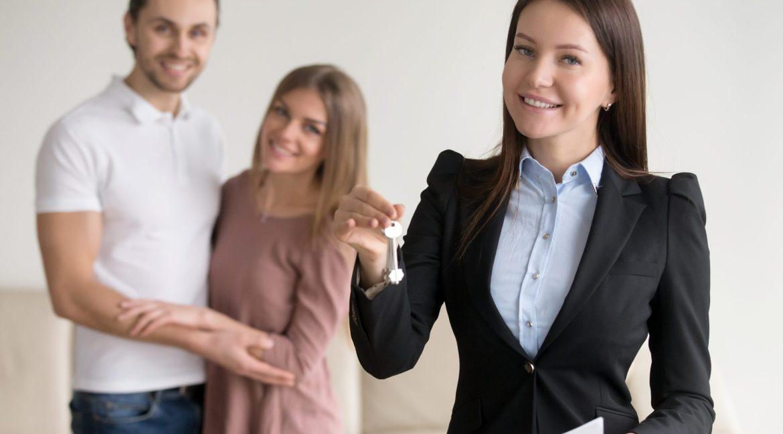Le agenzie immobiliari possono stare aperte