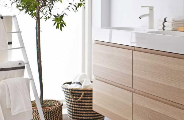 Bagni Ikea 2015 Accessori Mobili E Foto