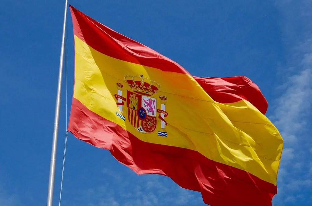 Blog de recetas de cocina Española