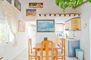 Comedor Casa Girasol