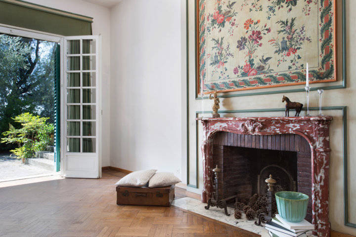 Villa Di Pregio In Vendita A Fiesole Firenze Agenzia