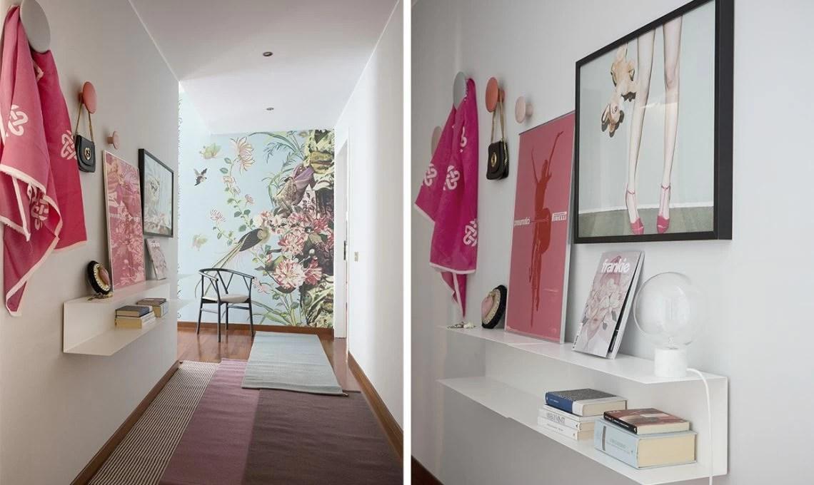 15 Idee E Soluzioni Per Arredare Il Corridoio Casafacile