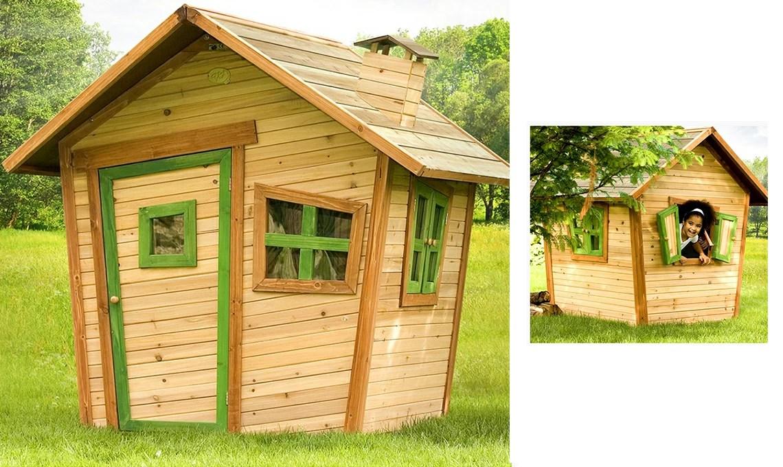 6 Casette Da Giardino Di Design Per Bambini Casafacile