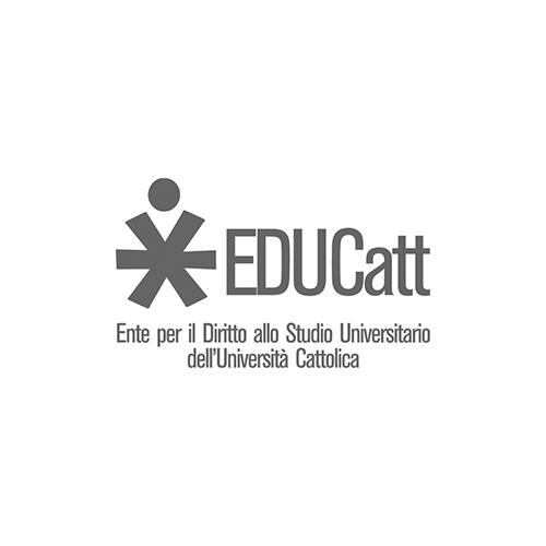 EDUCatt, ente per il diritto allo studio dell'Università Cattolica