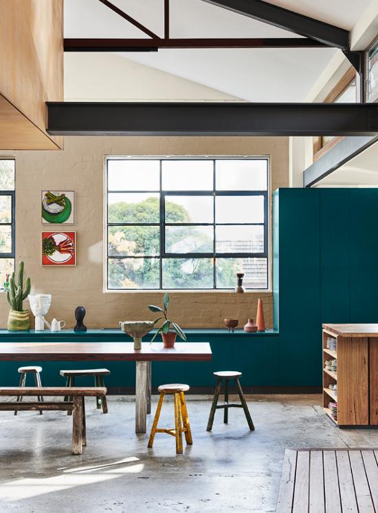Sulap Rumah Dengan Paduan Warna Cat Rumah Minimalis Ini