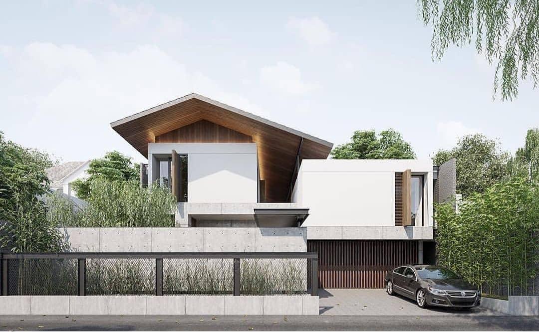 7 Contoh Rumah Minimalis Yang Mudah Anda Tiru Casaindonesia Com