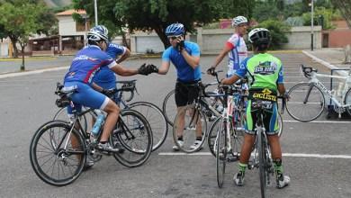 Ciclismo 49 aniversario