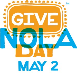 GiveNOLA Day 2017