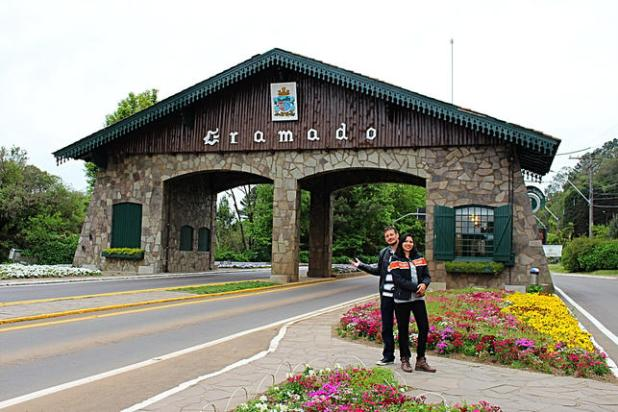 Gramado Rio Grande do Sul