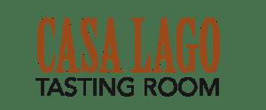 Casa Lago Tasting Room Logo