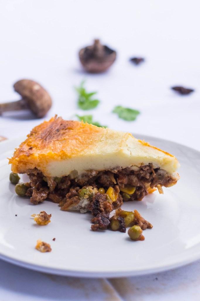 The Ultimate Shepherd's Pie