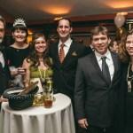Guests, Corporate Events at Casa Larga Vineyards