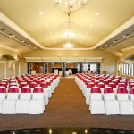 Special Events Seating, Wedding Ceremonies and Receptions at Casa Larga Vineyards