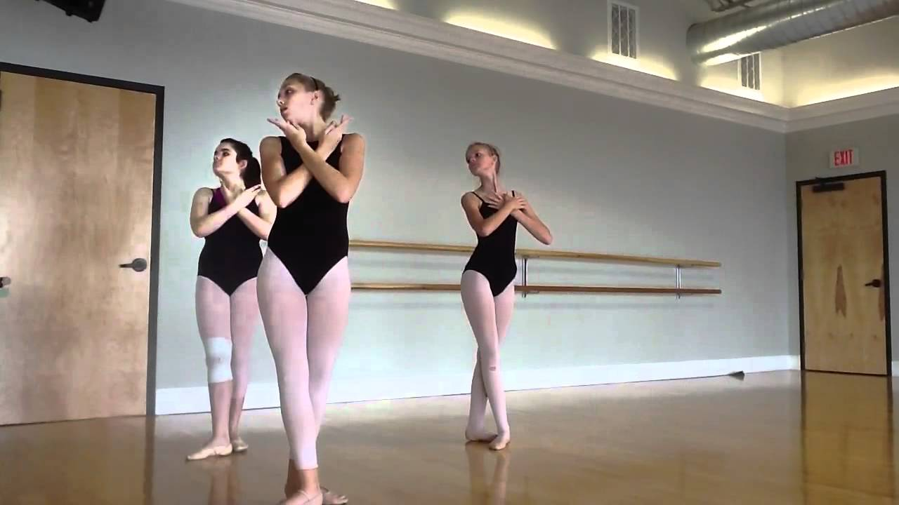 Lesiones Ballet deportes