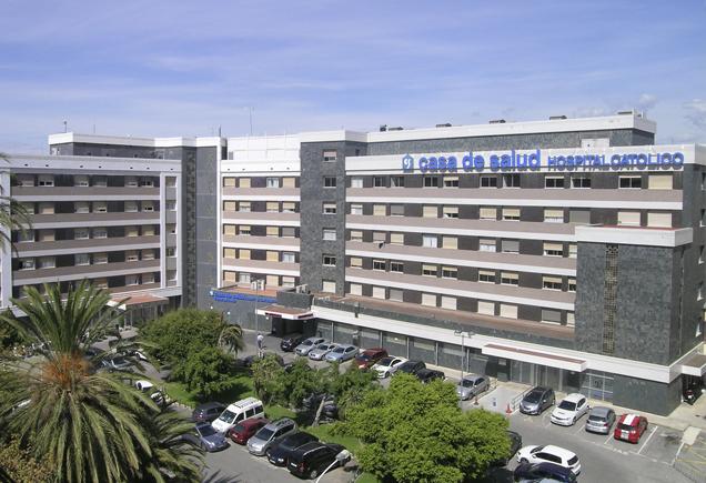 Cirugía de columna en Valencia