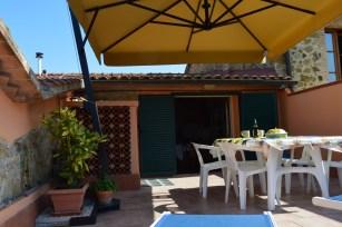 casa vacanze relax maremma toscana