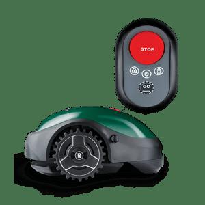 La semplicità di Robot-Tino Serie RX, il tosaerba di Casali Irrigazione
