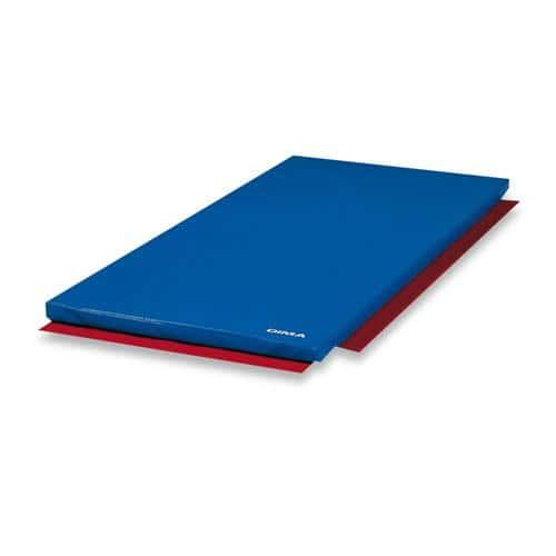 tapis de gymnastique dimasport associatif eps housse 200 x 100 cm
