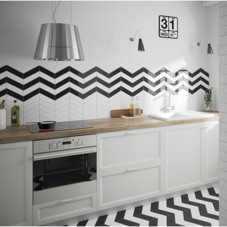 Carrelage mural fa    ence Scale Chevron Wall  8 couleurs   chevron 18     Carrelage mural fa    ence Scale Chevron Wall  10 couleurs   chevron 18 6x5