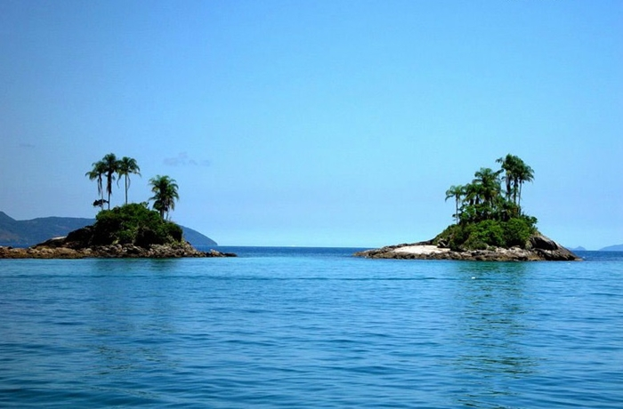 Ilha da Gipóia