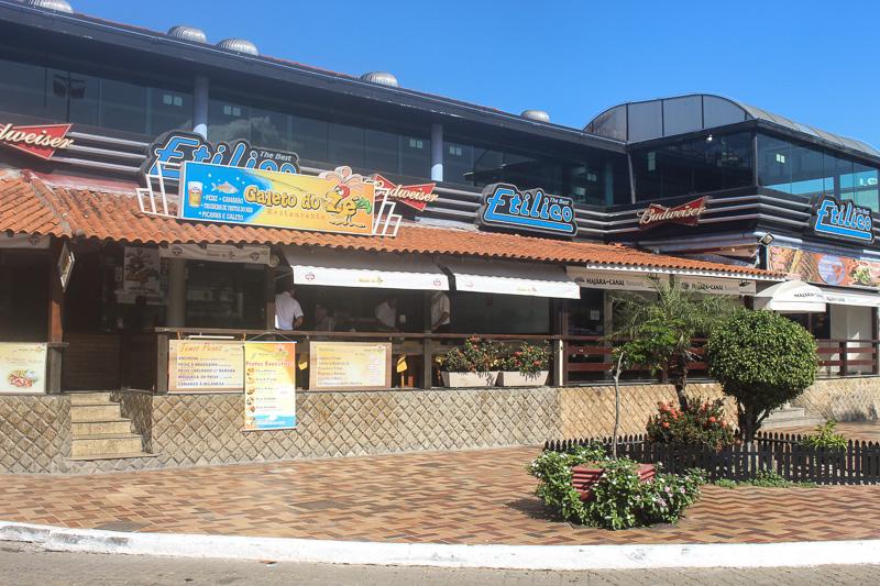 Galeto do Zé em Cabo Frio