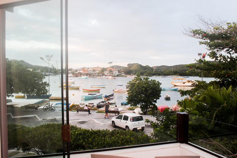 Pousada em Cabo Frio