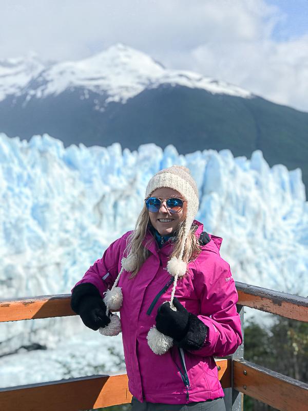 O que levar na Mala para patagônia Argentina