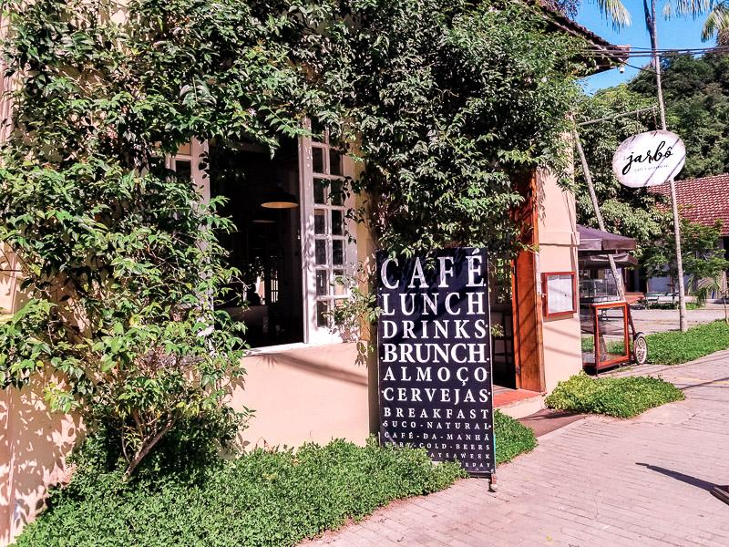 Jarbô Café