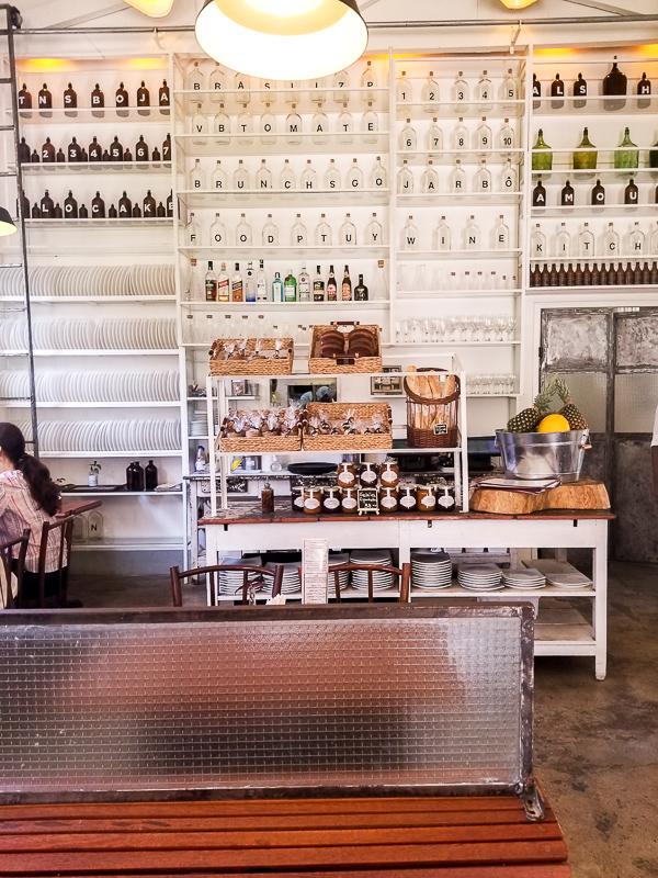 Jarbô Café-