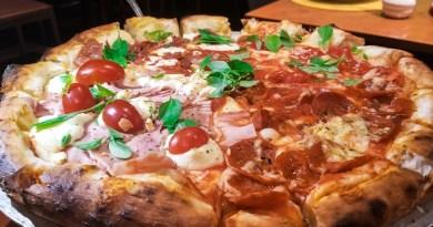 Pizzaria Fiammetta Botafogo